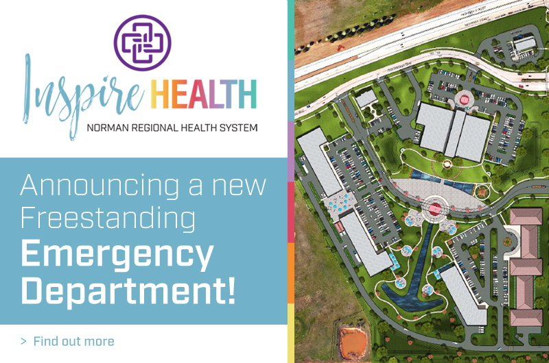 New Freestanding Emergency Department