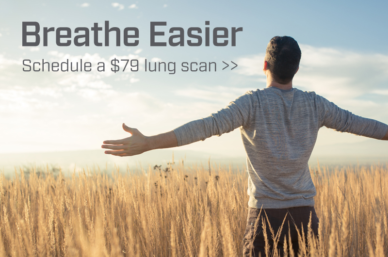 Lung Scan - Breathe Easier
