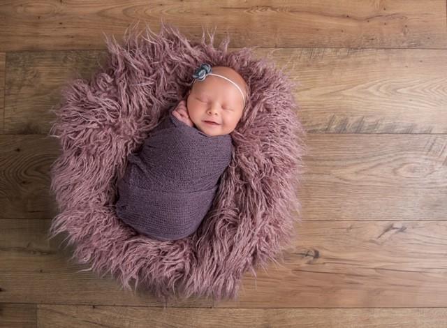 Baby Moxlie
