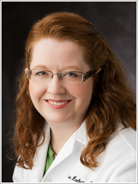 Allison Huebert (MD)