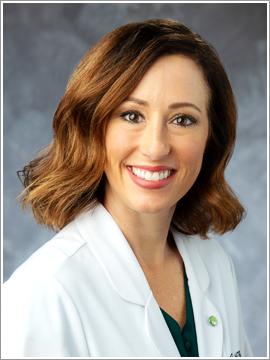 Amy Pedlow (PA-C)