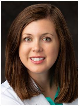 Emily Benham (MD)