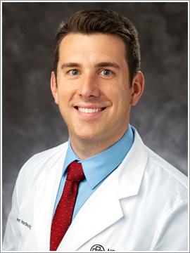 Garrett C. Wardlow (MHS, PA-C)