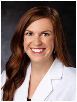Hillarie Kessler (MPAS, PA-C)