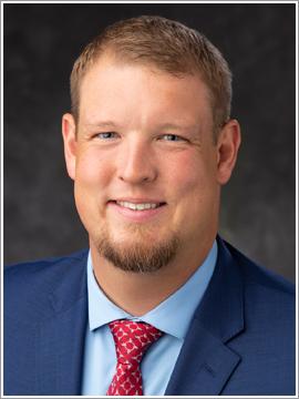 Jeremiah Maupin (MD)