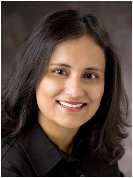 Lubna Mirza (MD)