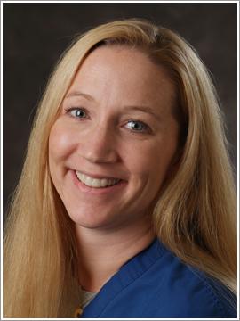 Marcia Hoos-Reinke (MD), Norman, Oklahoma - Norman Regional