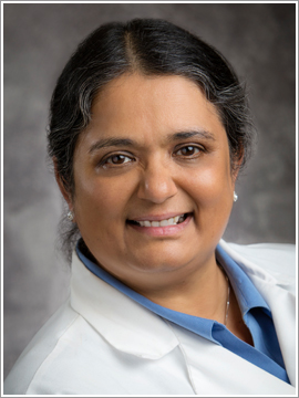 Shrilekha Parikh (MD)